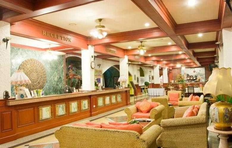 Horseshoe Point Resort - General - 1