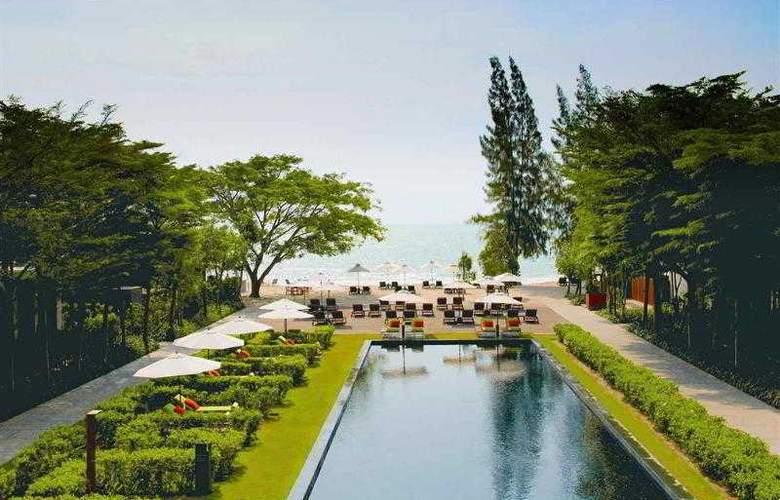 So Sofitel Hua Hin - Hotel - 16