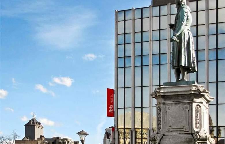 Ibis Liege Centre Opera - Hotel - 3