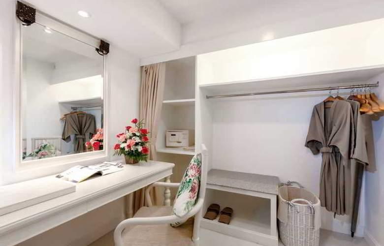 Thavorn Palm Beach Phuket - Room - 26