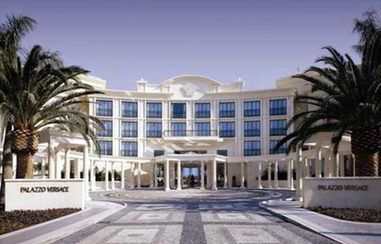 Palazzo Versace - Hotel - 0