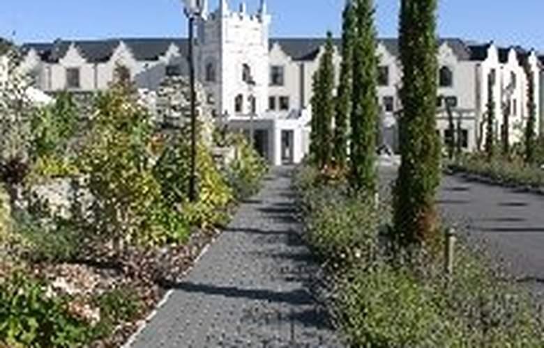 Muckross Park Hotel & Cloister Spa - General - 2