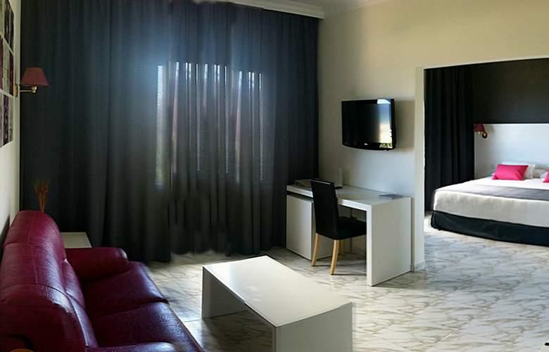 Hotel Parque - Room - 2