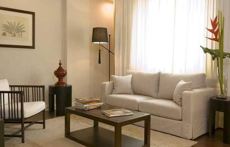 Sala Daeng Colonade - Room - 5
