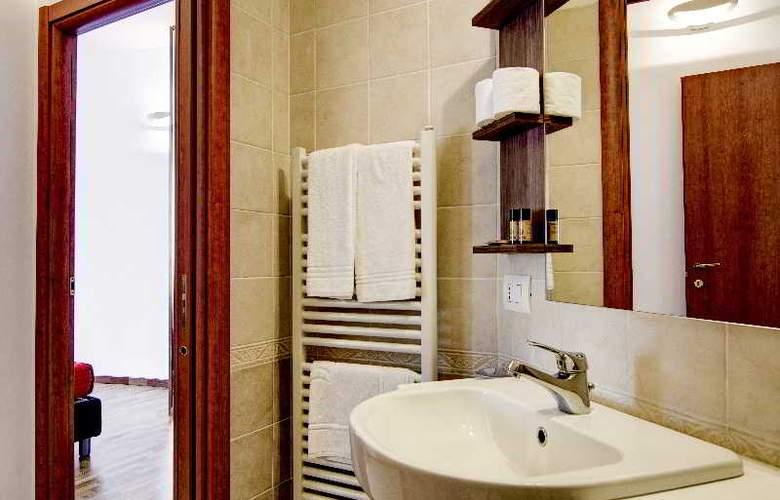 Residence Cenisio - Hotel - 4