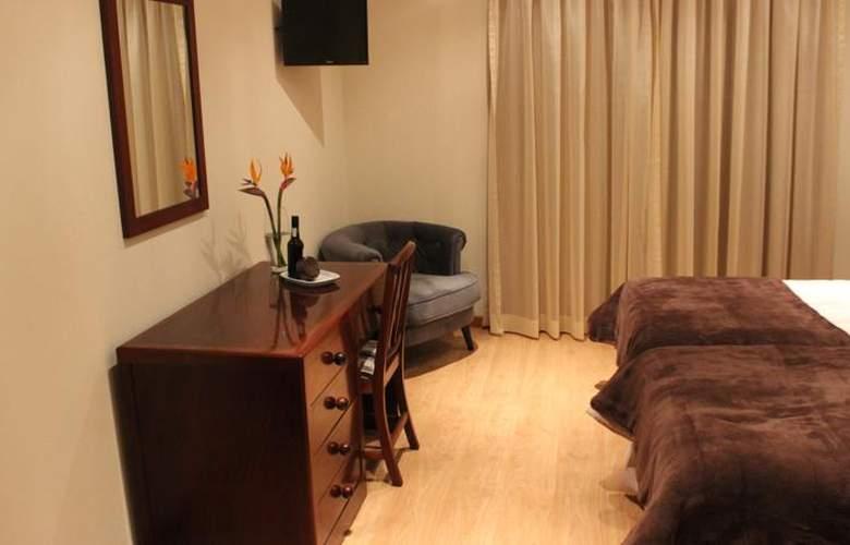 Residencial O Farol - Room - 5