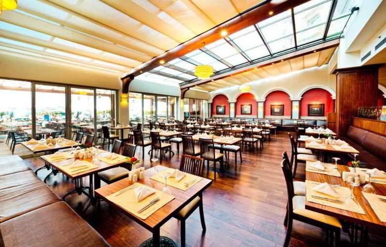 Merit Park Hotel & Casino - Restaurant - 21