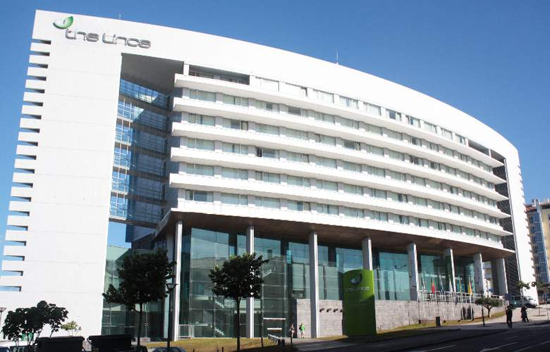 The Lince Azores Great Hotel - General - 1