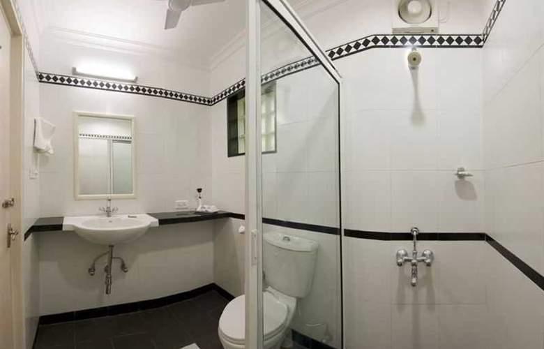 Grand Hotel - Room - 7