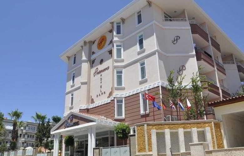 Primera Hotel Apart - Hotel - 0