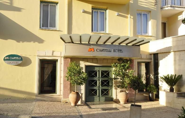 Castelli - Hotel - 0
