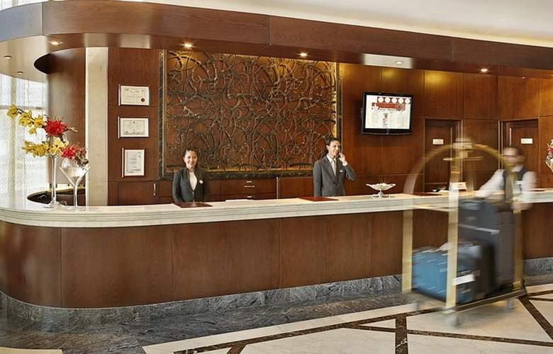 City Seasons Dubai - General - 1