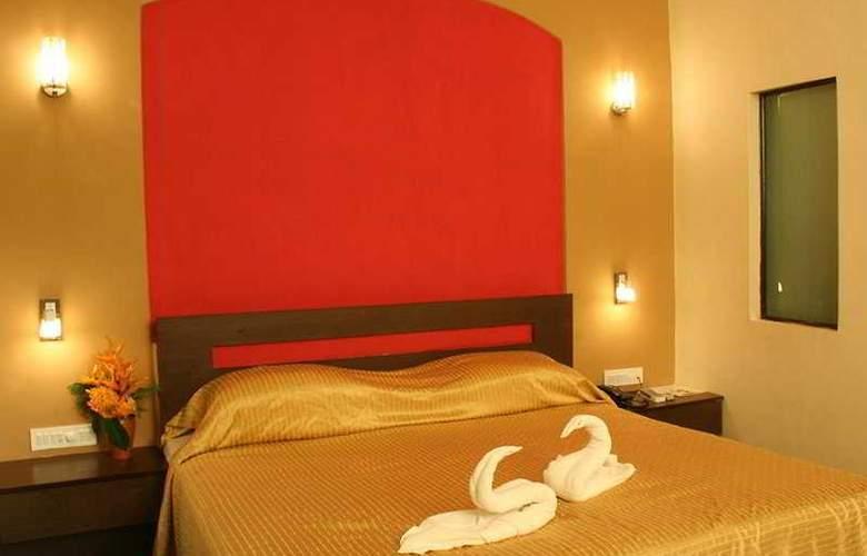 Whispering Palms Beach Resort - Room - 1