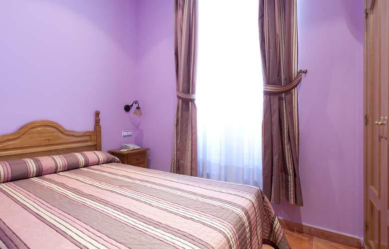 Hostal Las Fuentes - Room - 1