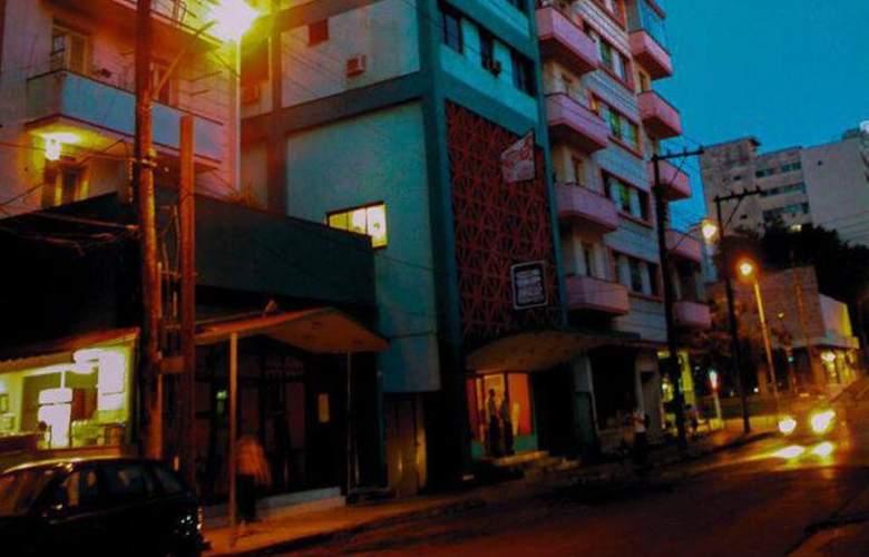 Saint John's - Hotel - 0