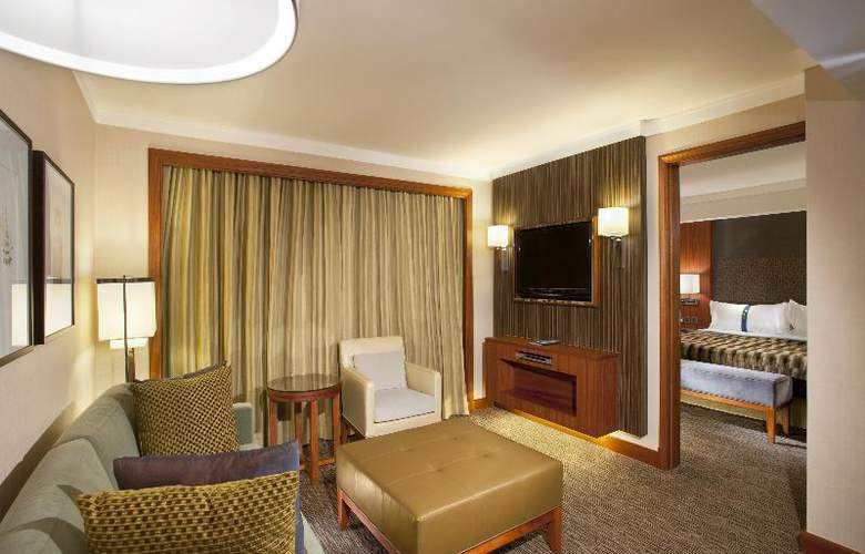Holiday Inn Golden Mile - Room - 11