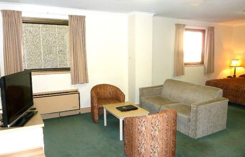 Comfort Inn & Suites Goodearth Perth - Room - 7
