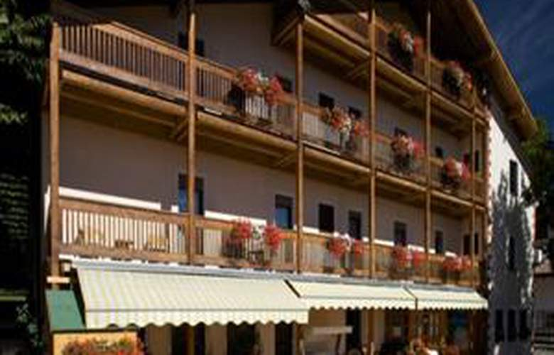 Bellaria - Hotel - 0
