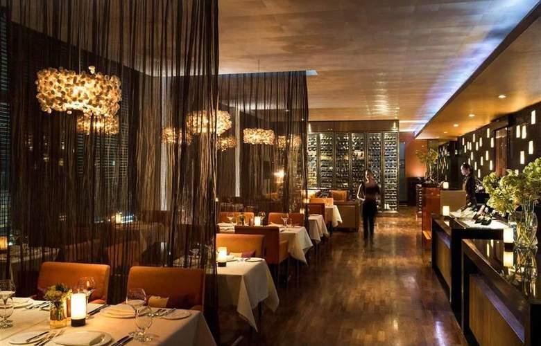 VIE Hotel Bangkok - MGallery Collection - Restaurant - 113