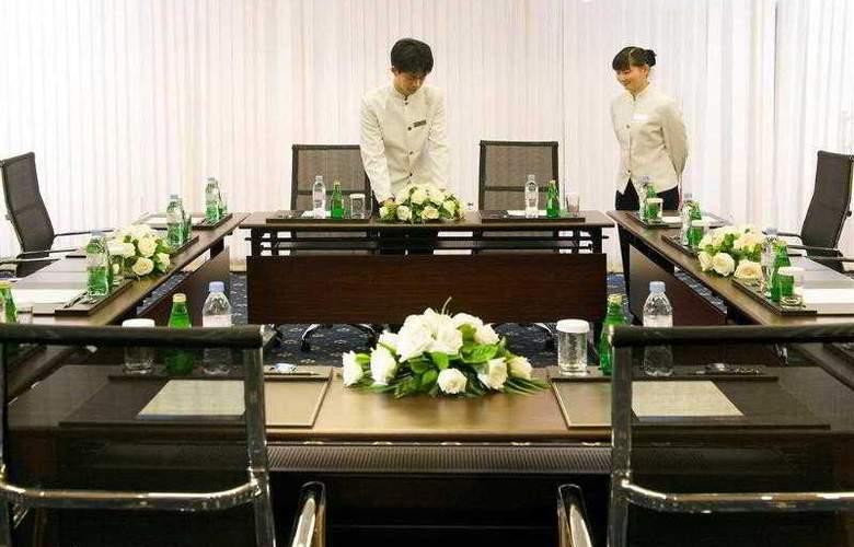 Novotel Beijing Peace - Hotel - 30