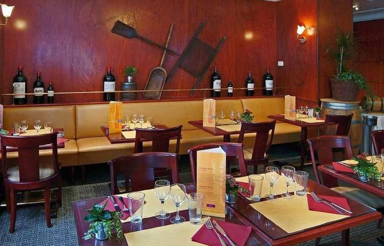 Mercure Cite Mondiale - Restaurant - 29