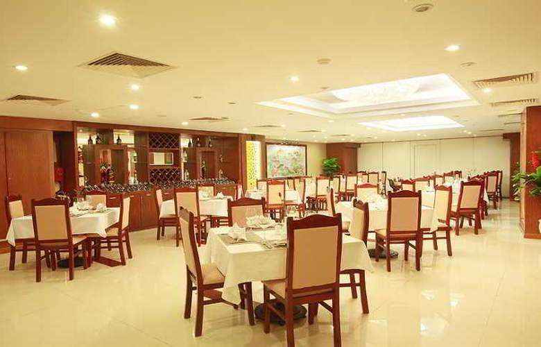 Hanoi Delight Hotel - Restaurant - 4