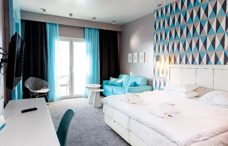 Golden Star Hotel - Room - 20