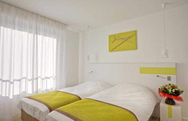Best Western Kemaris - Hotel - 12