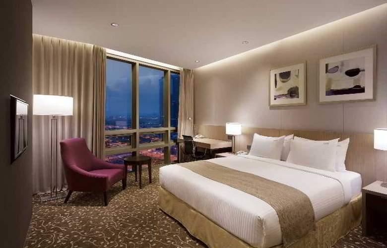 Holiday Inn Incheon Songdo - Room - 13