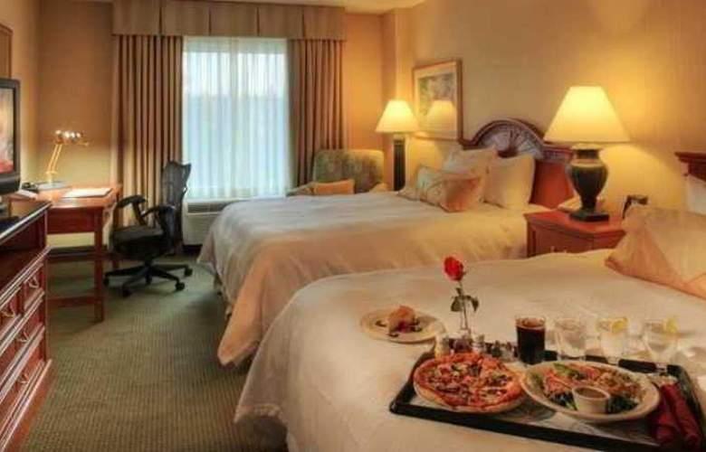 Hilton Garden Inn Lake Oswego - Room - 9