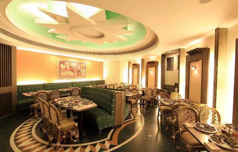 Fidalgo - Restaurant - 30