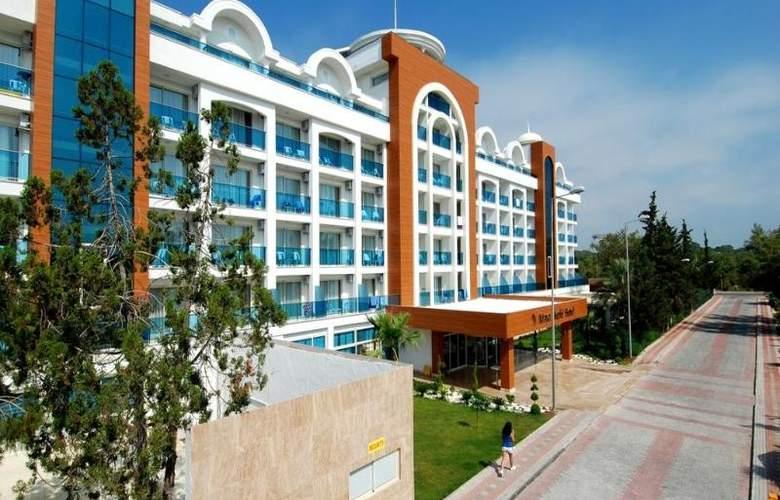Maya World Hotel Belek - Hotel - 10
