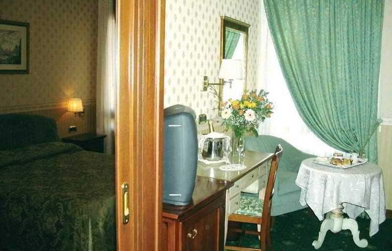 Grand Hotel del Gianicolo - Room - 4