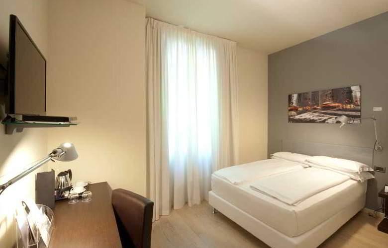 I Portici - Room - 4