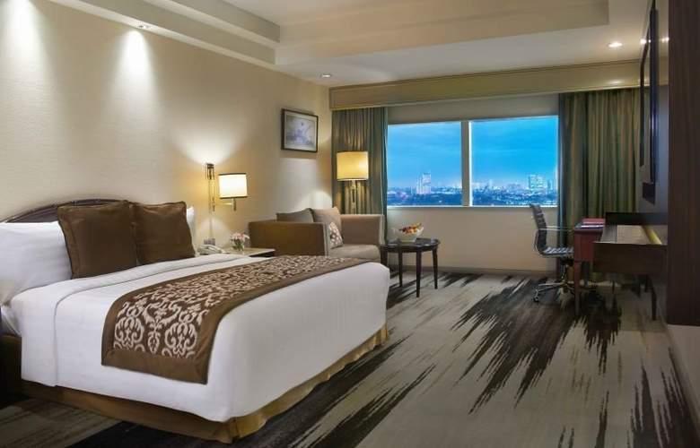 Gran Meliá Jakarta - Room - 16