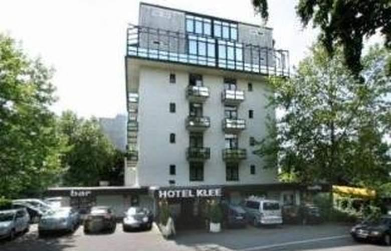 Klee Am Park - Hotel - 0
