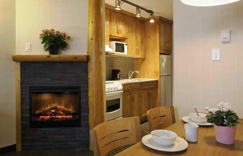 Marmot Lodge - Room - 17