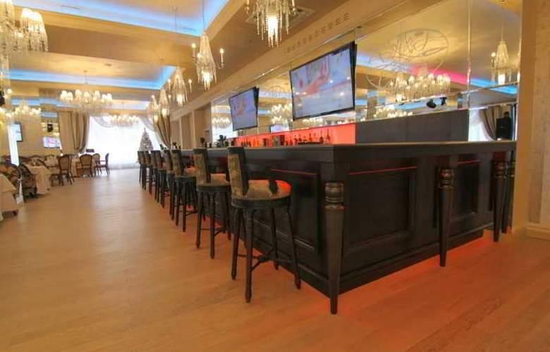 Atlantic Garden Resort - Bar - 2