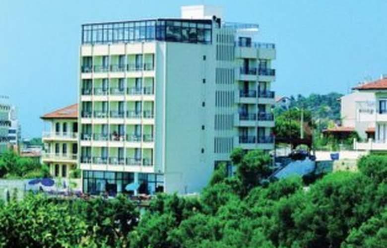 Ozka - Hotel - 0