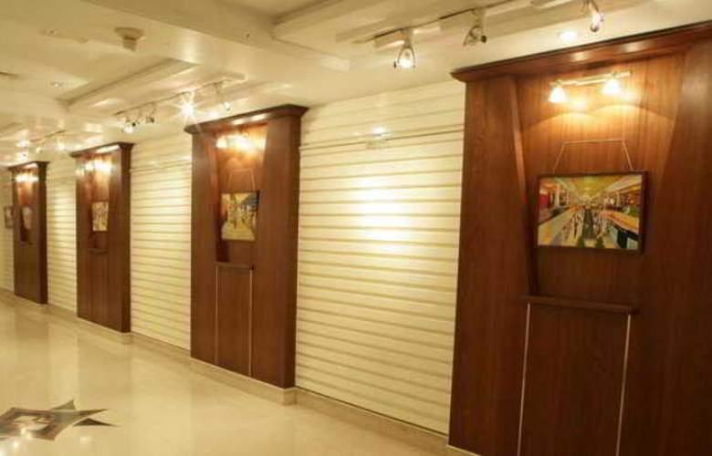 Kohinoor Continental - Hotel - 10