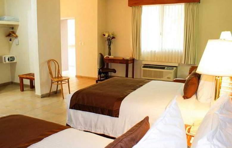 Comfort Inn Tampico - Room - 3