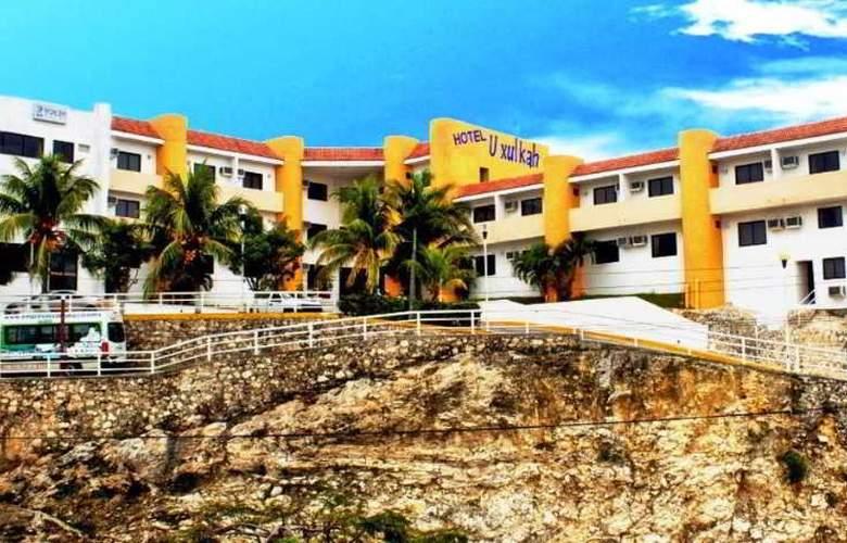 Hotel Uxulkah - Hotel - 0