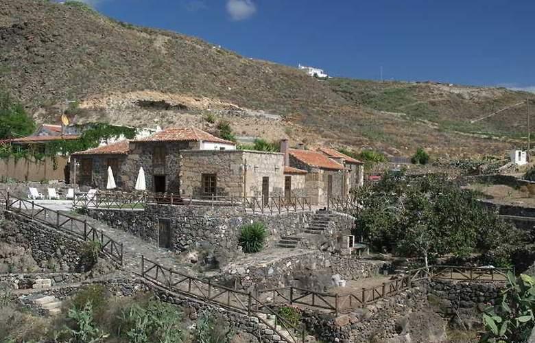 Casa Vera de la Hoya - General - 2