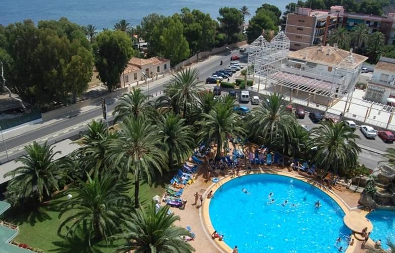 Port Denia - Pool - 16