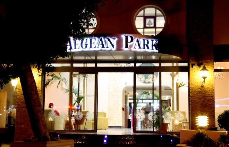 Aegean Park - Hotel - 0