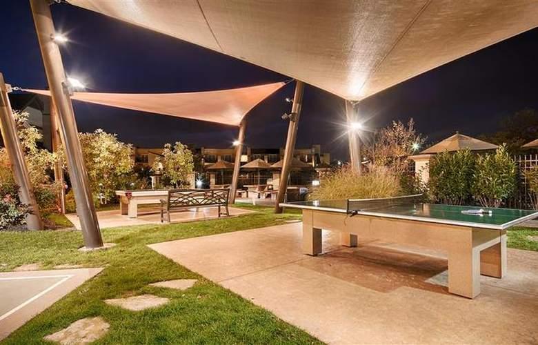 Best Western Premier Eden Resort Inn - Hotel - 111