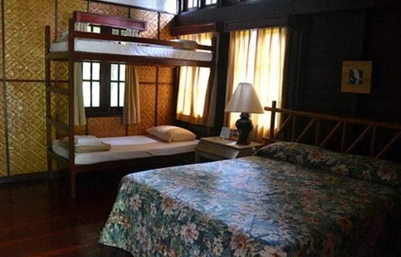 Mutiara Taman Negara - Room - 5