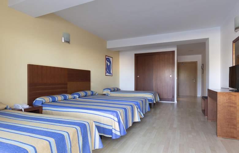 Palia La Roca - Room - 2