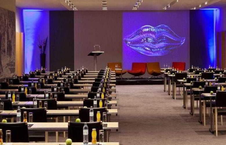 Le Méridien Vienna - Conference - 58