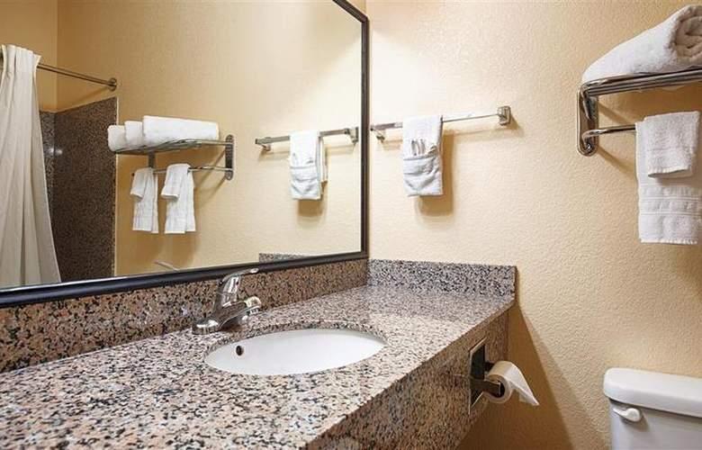 Best Western Plus Sherwood Inn & Suites - Room - 19